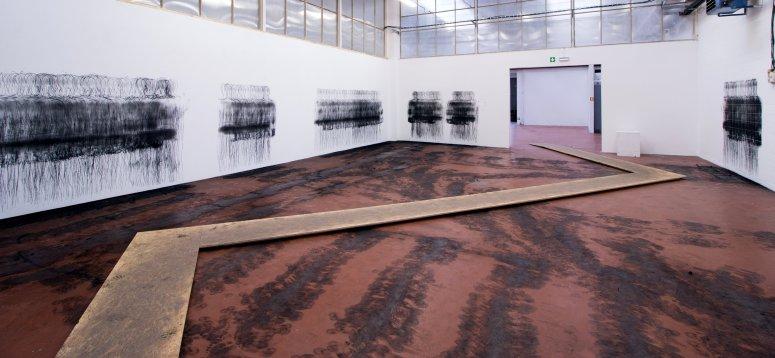 Frank Matěj, Spaces 2017