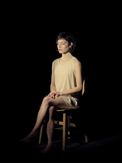 Frame from 'Blind Spot' (03)