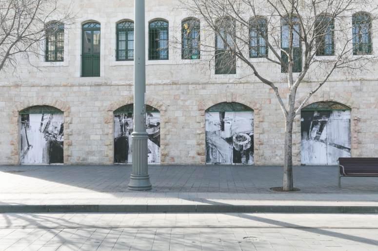 Beita Gallery Avital Naor Wexler